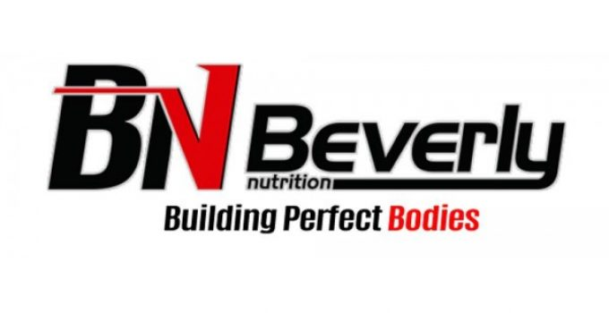 Beverly Nutrition logo